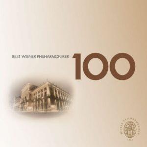 100 موسیقی برتر ارکستر فیلارمونیک وین Best Wiener Philharmoniker