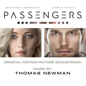 موسیقی متن فیلم مسافران Passengers