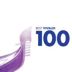 100 موسیقی برتر ویوالدی Best Antonio Vivaldi