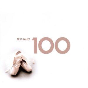 100 موسیقی رقص باله برتر Best Ballet
