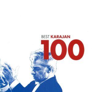 100 موسیقی برتر هربرت فون کارایان Best Herbert von Karajan