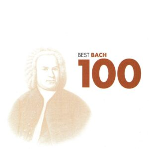 100 موسیقی برتر باخ Best Johann Sebastian Bach