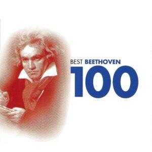 100 موسیقی برتر بتهوون Best Ludwig van Beethoven