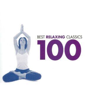 100 موسیقی آرامش بخش کلاسیک برتر Best Relaxing Classics