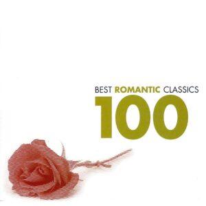 100 موسیقی رمانتیک کلاسیک برتر Best Romantic Classics