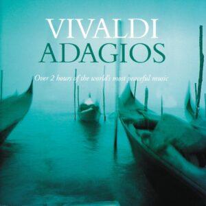 بهترین آهنگ های آداجیو ویوالدی Vivaldi Adagios