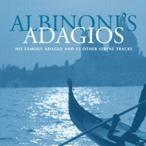 بهترین آهنگ های آداجیو آلبینونی Albinoni Adagios