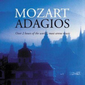 بهترین آهنگ های آداجیو موزارت Mozart Adagios