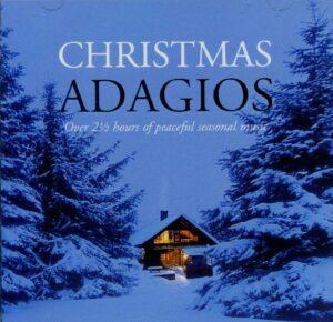 بهترین آهنگ های آداجیو برای کریسمس Christmas Adagios