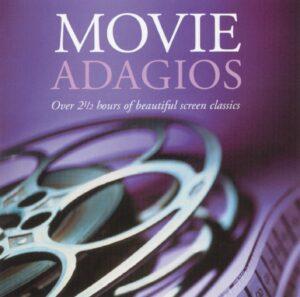 بهترین آهنگ های آداجیو در فیلم ها Movie Adagios