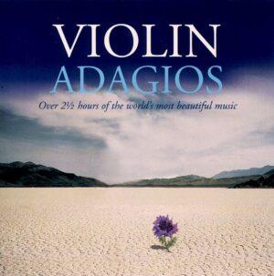 بهترین آهنگ های آداجیو ویولن Violin Adagios