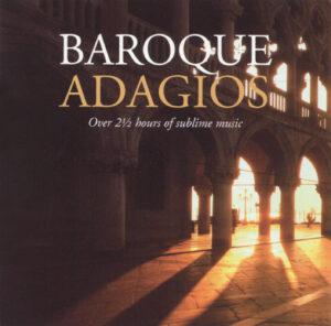 بهترین آهنگ های آداجیو باروک Baroque Adagios
