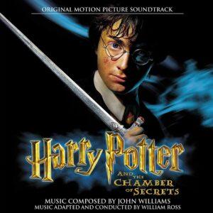 موسیقی متن فیلم هری پاتر و تالار اسرار (2) Harry Potter and the Chamber of Secrets
