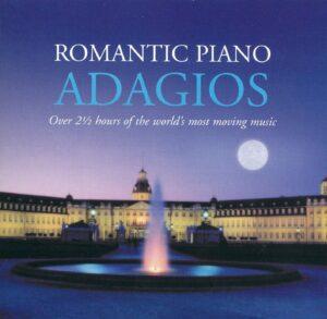 بهترین آهنگ های رمانتیک پیانو آداجیو (آرام) Romantic Piano Adagios