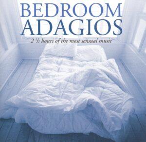 بهترین آهنگ های آداجیو برای خواب Bedroom Adagios