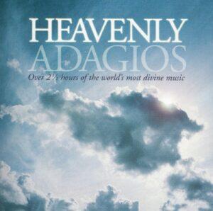 بهترین آهنگ های آداجیو بهشتی Heavenly Adagios
