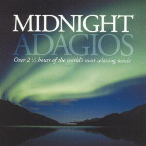 بهترین آهنگ های آداجیو برای نیمه شب Midnight Adagios