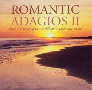 بهترین آهنگ های رمانتیک آداجیو Romantic Adagios II