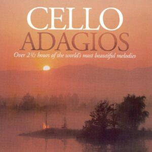 بهترین آهنگ های آداجیو ویولنسل Cello Adagios