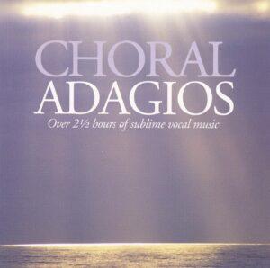 بهترین آهنگ های آداجیو کرال Choral Adagios