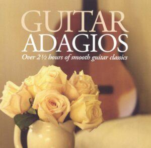 بهترین آهنگ های آداجیو گیتار Guitar Adagios