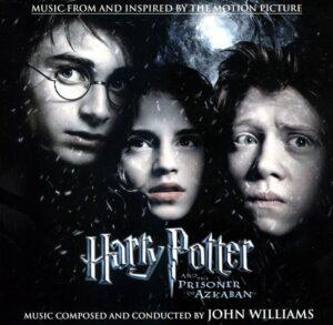 موسیقی متن فیلم هری پاتر و زندانی آزکابان (3) Harry Potter and the Prisoner of Azkaban