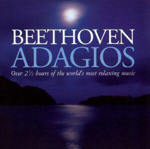 بهترین آهنگ های آداجیو بتهوون Beethoven Adagios