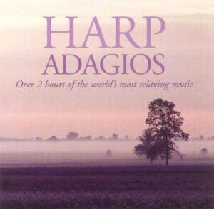 بهترین آهنگ های آداجیو چنگ (هارپ) Harp Adagios