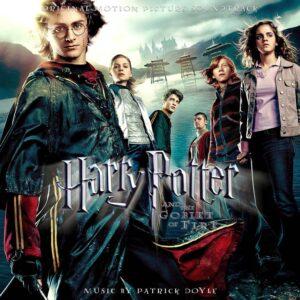 موسیقی متن فیلم هری پاتر و جام آتش (4) Harry Potter and the Goblet of Fire