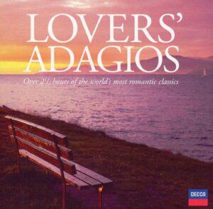 بهترین آهنگ های آداجیو عاشقانه Lovers Adagios