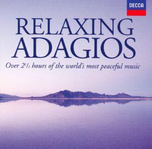 بهترین آهنگ های آداجیو آرامش بخش Relaxing Adagios