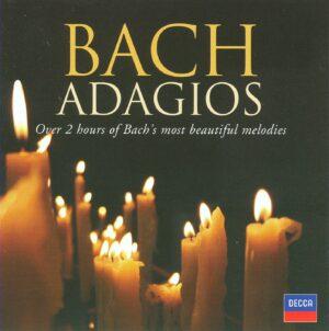 بهترین آهنگ های آداجیو باخ Bach Adagios