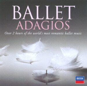 بهترین آهنگ های آداجیو باله Ballet Adagios