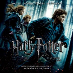 موسیقی متن فیلم هری پاتر و یادگاران مرگ – قسمت اول (7) Harry Potter and the Deathly Hallows – Part 1