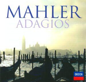 بهترین آهنگ های آداجیو ماهلر Mahler Adagios