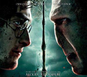 موسیقی متن فیلم هری پاتر و یادگاران مرگ – قسمت دوم (8) Harry Potter and the Deathly Hallows – Part 2