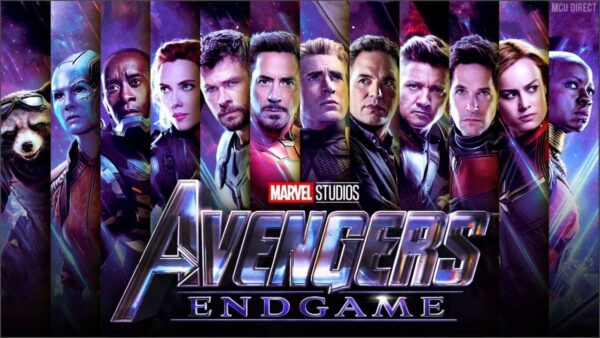 موسیقی فیلم انتقام جویان: پایان بازی Avengers: Endgame