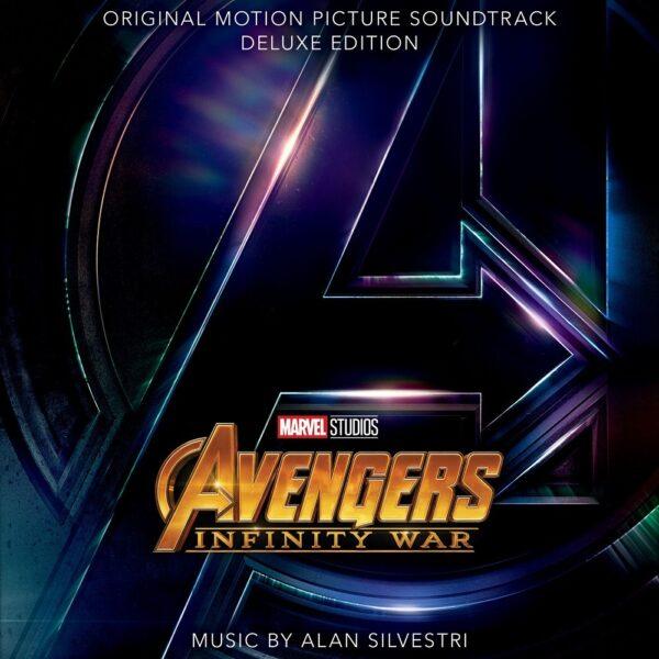 کاور موسیقی فیلم انتقام جویان: جنگ ابدیت Avengers: Infinity War