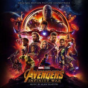 موسیقی متن فیلم انتقام جویان: جنگ ابدیت Avengers: Infinity War