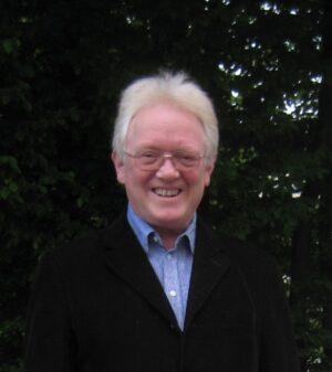 کریستوفر گانینگ