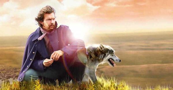 فیلم با گرگها میرقصد (رقصنده با گرگ ها) Dances with wolves