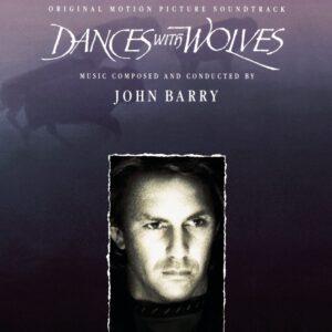 موسیقی متن فیلم با گرگها میرقصد (رقصنده با گرگ ها) Dances with wolves