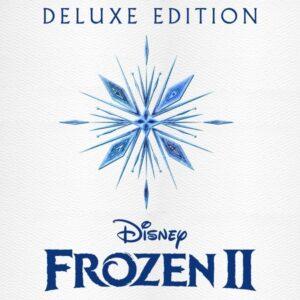 موسیقی متن یخ زده 2 (منجمد) 2 Frozen