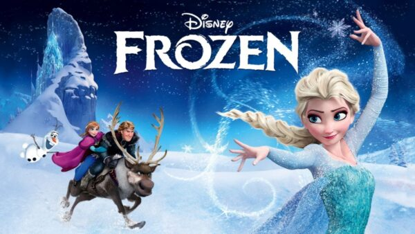 موسیقی و آهنگ با کلام یخ زده Frozen