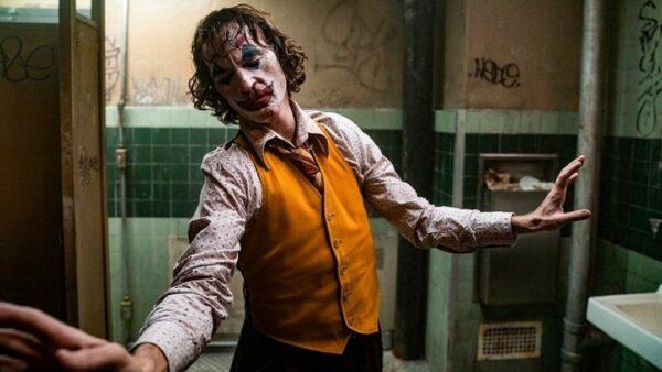 موسیقی فیلم جوکر Joker