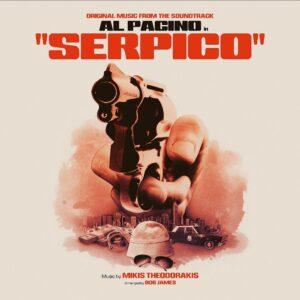 موسیقی متن فیلم سرپیکو Serpico