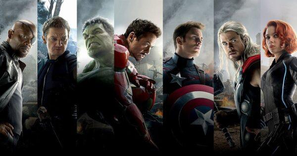 مجموعه کامل موسیقی فیلم های انتقام جویان The Avengers