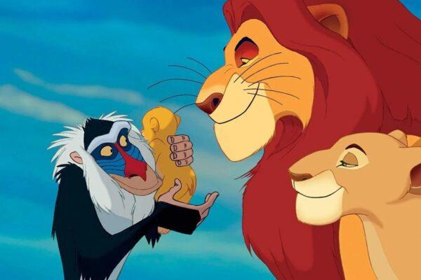 موسیقی متن شیر شاه The Lion King