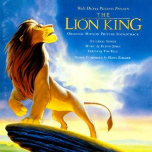 موسیقی متن شیرشاه The Lion King