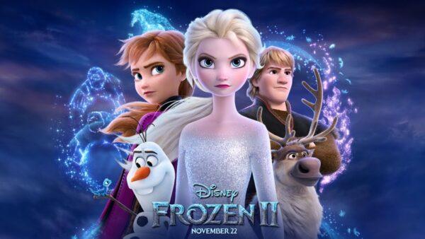 موسیقی یخ زده 2 Frozen